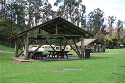 Glen Cromie Park - Accommodation Kalgoorlie
