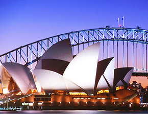 Sydney Opera House - Accommodation Kalgoorlie