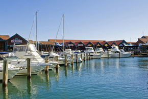 Hillarys Boat Harbour - Accommodation Kalgoorlie