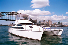 Prestige Harbour Cruises - Accommodation Kalgoorlie