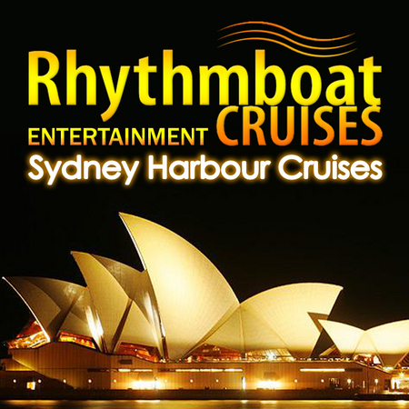Rhythmboat  Cruise Sydney Harbour - Accommodation Kalgoorlie