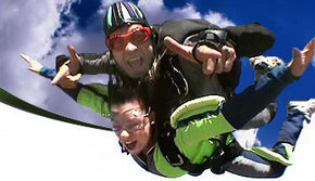 Adelaide Tandem Skydiving - Accommodation Kalgoorlie