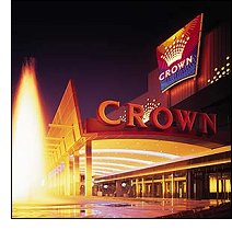 Crown Entertainment Complex - Accommodation Kalgoorlie