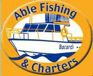 Able Fishing Charters - Accommodation Kalgoorlie