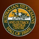 Australian Stockman's Hall of Fame - Accommodation Kalgoorlie