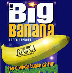 Big Banana - Accommodation Kalgoorlie