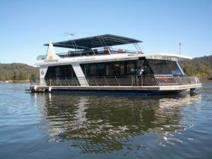 Able Hawkesbury River Houseboats - Accommodation Kalgoorlie
