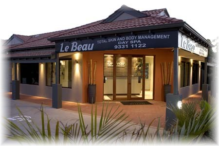 Le Beau Day Spa - Accommodation Kalgoorlie