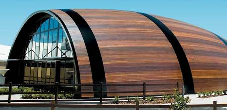 The Bundaberg Barrel - Accommodation Kalgoorlie