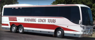 Bundaberg Coaches