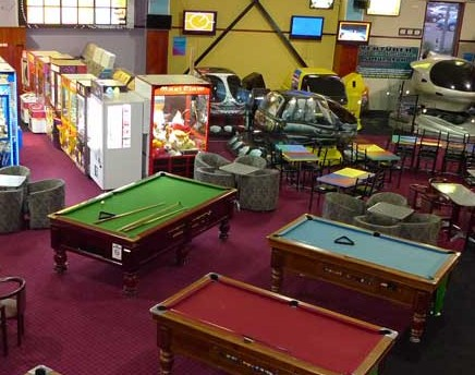Funcity Sunshine - Accommodation Kalgoorlie