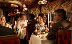 The Colonial Tramcar Restaurant - Accommodation Kalgoorlie