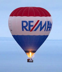 Balloon Flights Over Melbourne - Accommodation Kalgoorlie