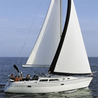 Victorian Yacht Charters
