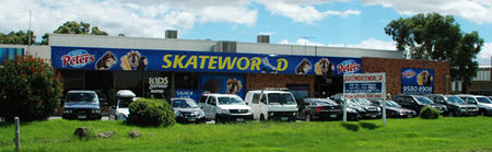Skateworld Mordialloc - Winter Family Skate - Accommodation Kalgoorlie