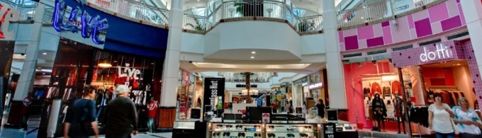 Galleria Shopping Centre - Accommodation Kalgoorlie