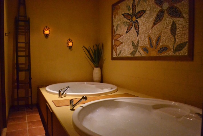 Maya Spa - Accommodation Kalgoorlie