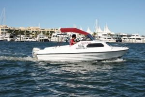 Mirage Boat Hire - Accommodation Kalgoorlie
