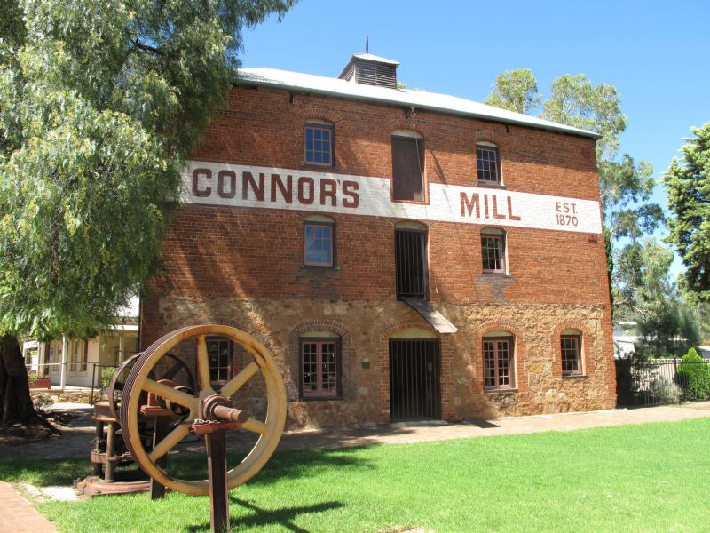 Toodyay Visitor Centre - Accommodation Kalgoorlie