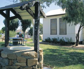 Goomalling Museum - Accommodation Kalgoorlie