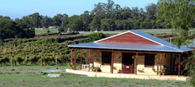 Vineyard 28 - Accommodation Kalgoorlie