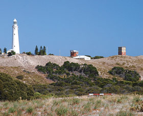Wadjemup Lighthouse - Accommodation Kalgoorlie