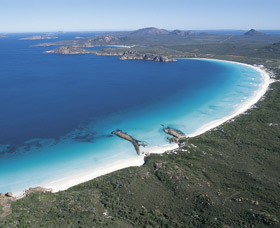 Lucky Bay - Accommodation Kalgoorlie