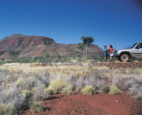 Mount Bruce - Accommodation Kalgoorlie