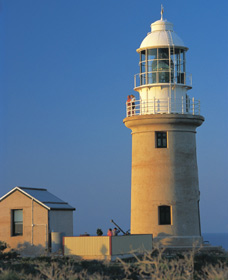 Vlamingh Head Lighthouse - Accommodation Kalgoorlie