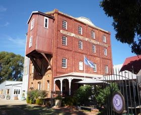 The York Mill - Accommodation Kalgoorlie