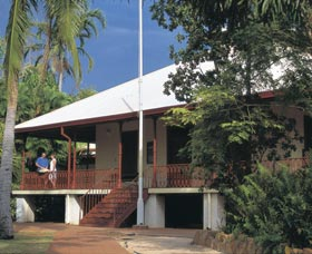 The Courthouse Broome - Accommodation Kalgoorlie