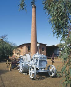 Cunderdin Municipal Museum - Accommodation Kalgoorlie
