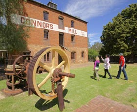 Connor's Mill - Accommodation Kalgoorlie