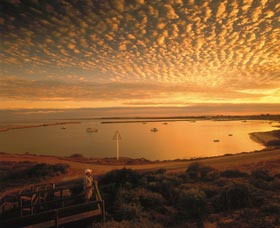 Fishermans Lookout - Accommodation Kalgoorlie