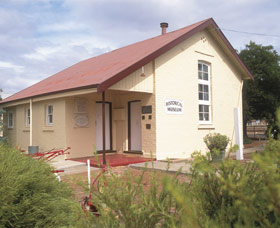 Katanning Historical Museum - Accommodation Kalgoorlie