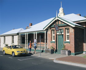 Old Court House Complex - Accommodation Kalgoorlie