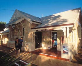 Dongara Heritage Trail - Accommodation Kalgoorlie