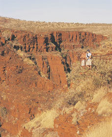 Oxer Lookout - Accommodation Kalgoorlie