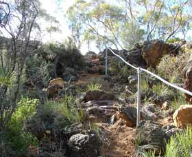 Mount Matilda - Accommodation Kalgoorlie