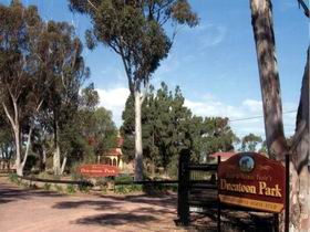 Ducatoon Park - Accommodation Kalgoorlie
