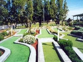 West Beach Mini Golf - Accommodation Kalgoorlie