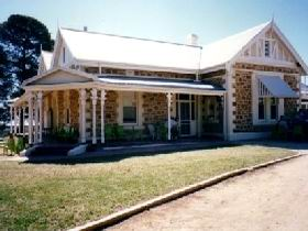 The Pines Loxton Historic House and Garden - Accommodation Kalgoorlie