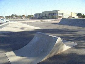 Kadina Skatepark - Accommodation Kalgoorlie