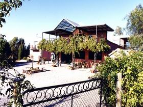 The Terrace Gallery at Patly Hill Farm - Accommodation Kalgoorlie