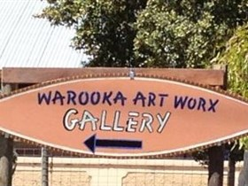 Warooka Art Worxs Gallery - Accommodation Kalgoorlie
