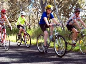 Penola Cycling Trails - Accommodation Kalgoorlie