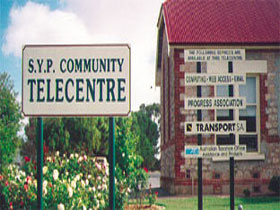 Southern Yorke Peninsula Community Telecentre - Accommodation Kalgoorlie