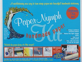 Paper Nymph - Accommodation Kalgoorlie