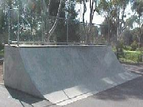 Moonta Skatepark - Accommodation Kalgoorlie