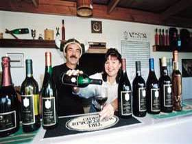 Viking Wines - Accommodation Kalgoorlie